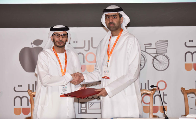 Dubai SME and Aswaaq launch new retail franchise to support entrepreneurs