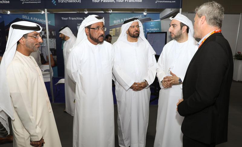 Global Franchise Market kicks off in Dubai