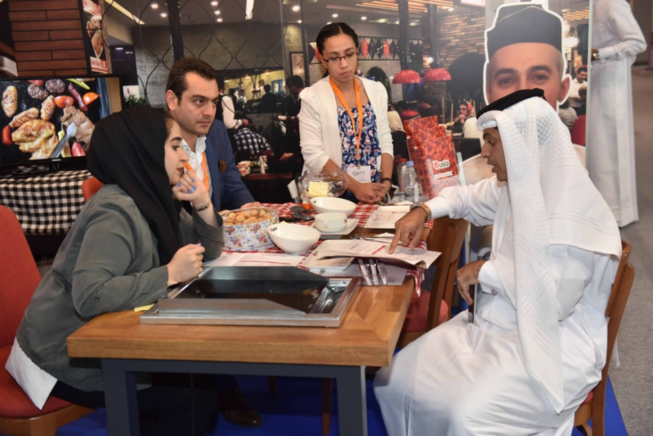 UAE Leads the Way as Gateway for Franchising in the MENA Region