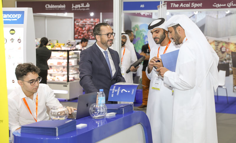Franchise market in UAE poised to grow immensely