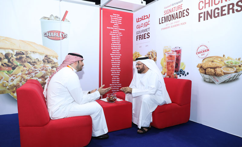 Dubai Hosts the Global Franchise Market Exhibition this December