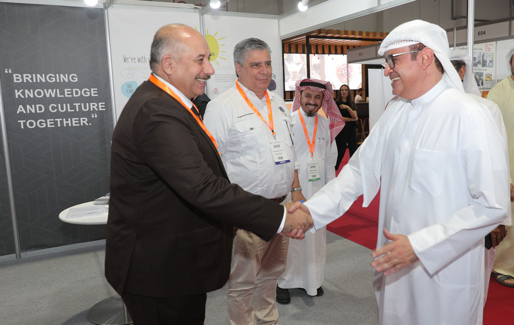 The Global Franchise Market Exhibition Begins in Dubai Tomorrow