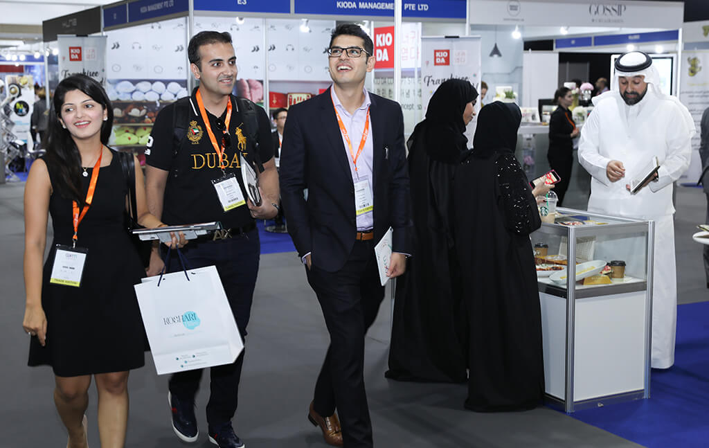 2nd edition of The Global Franchise Market TGFM exhibition concludes