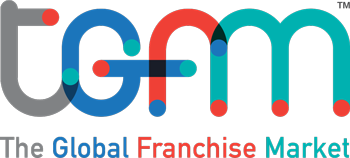 The Global Franchise Market (TGFM) logo